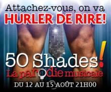 50 shades! la comedie musicale